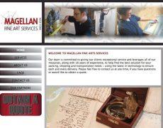 Magellan Fine Art Services