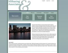 MSharing & Associates