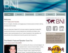 Manhattan BNI Chapter 64
