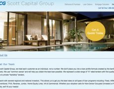 Scott Capital Group