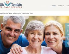 Shellie Tomkin Elder Care Services