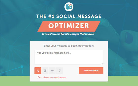 CoSchedule Social Media Optimizer - Sylvia Adams Websites for Small Business Owners